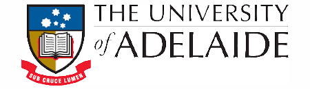 The Univeristy of Adelaide